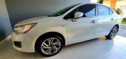 R$ 36.990,00 - Vendo C4 Lounge Exclusive THP Automático 2014