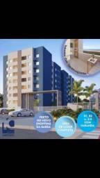 Apartamento no Condomínio Blue Village