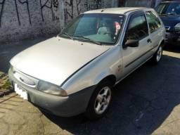 Fiesta 1.4 16v zetec 1998