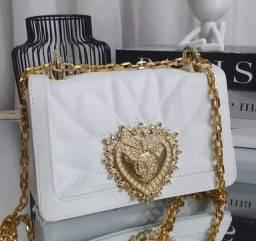 Título do anúncio: Bolsa Dolce Gabbana