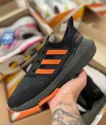Adidas ultra boost   ( lançamento )