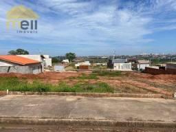 Título do anúncio: Terreno a venda no residencial vista bonita, parcelado com a incorporadora, medindo 8x20 -