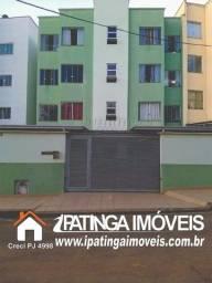 Apartamento à venda com 2 dormitórios em Cidade nova, Santana do paraíso cod:1200