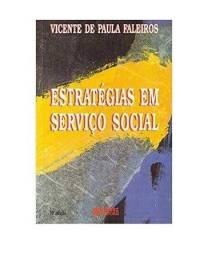 Título do anúncio: Estratégias em serviço social