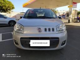 Fiat Uno 1.0 Vivace Flex 4p 2015