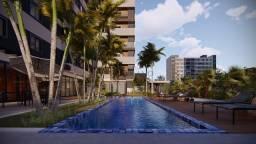 Título do anúncio: [ENTREGA DEZ/22] Apartamento Duplex com 28,5m² de 1 Dormitórios, sendo 1 Suíte e terraço d
