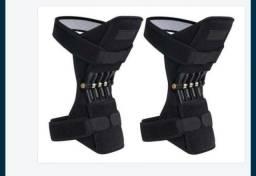 Nasus power knee joelheira com tensor