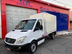 Mercedes-Benz Sprinter 311 CDI 2014 Baú Isolado