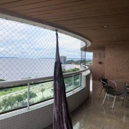 Alugo Apartamento alto padrão na orla da Ponta Negra - Manaus