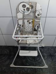 Título do anúncio: PROMOÇÃO cadeira de alimentação portátil galzerano standard panda