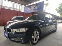 Título do anúncio: BMW 316i 2014 linda