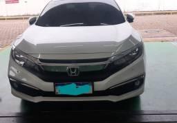 Título do anúncio: Honda Civic Touring 19/20