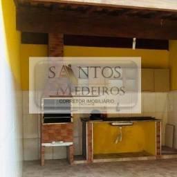 Título do anúncio: Casa para Venda em Pouso Alegre, FOCH, 2 dormitórios, 1 banheiro, 1 vaga