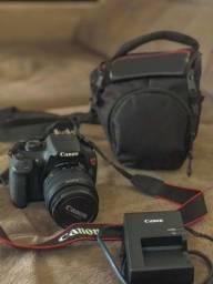 Canon T5 com 18-55