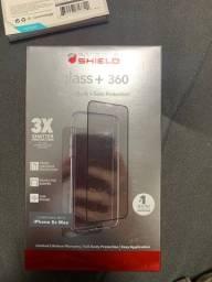 Películas para IPhone Xs Max Zagg