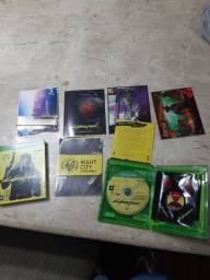 Jogo CYBERPUNK 2077 - Xbox One na caixa lacrado