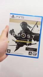 Título do anúncio: Ghost of Tsushima PS5 - Versão do Diretor