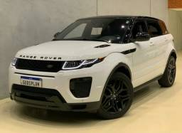 Range Rover Evoque 2.0 Hse Dynamic 4Wd 16V Gasolina 4P Automático - 2018/2018
