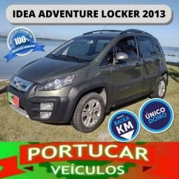 Promoçao Da Semana - Idea Adventure Locker 2013 Manual - Baixa KM