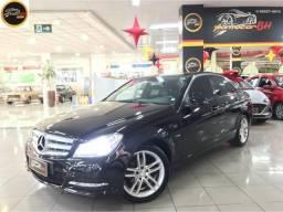 Título do anúncio: Mercedes-Benz C-180 CGI CLASSIC
