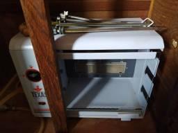 Vendo churrasqueira Eletrica