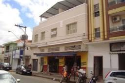Apartamentos - kitinetes no centro de Teófilo Otoni