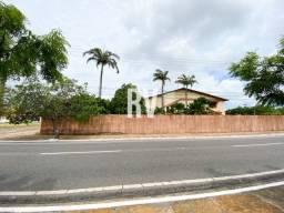 Área com 6.017,40m2 na Avenida Pinheiro Machado em Parnaíba