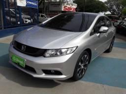 Honda Civic Lxr 2015 - Aut.