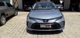 Título do anúncio: Toyota Corolla Altis Premium Hybrid 2020 21.000 km