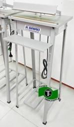 Título do anúncio: Seladora R-Baião 30 cm de Mesa 110/220 v  1 Ano de garantia