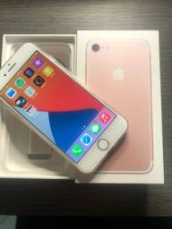 iPhone 7 Rose 32GB!