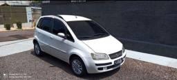 Fiat Idea 1.4 ELX Completo 2009/10 (IPVA PAGO)