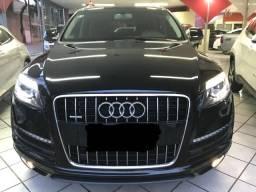 Audi Q7 - 2015