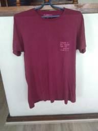 Camisa com bolso da Armadillo (tamanho G)
