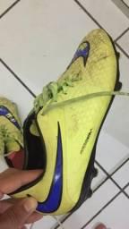 Chuteira Nike Hypervenon N41