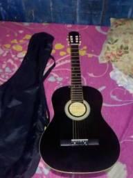 Estou vendo um violão