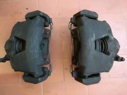 Pincas de freio do VW santana 2003