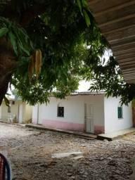 Alugo Casa Residencial - V8