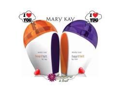Kit Duo para ele e ela Mary Kay!