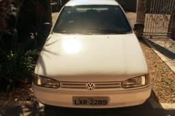 Vw - Volkswagen Gol 1.6 AP - Barbada! - Em perfeito estado! - 1995