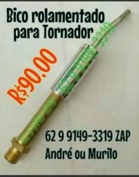 Para reparos de tornadoras ou tornador