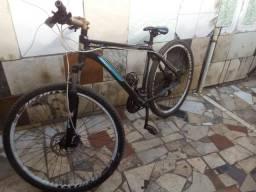 Vendo bike Monaco ZEUS S aro 29