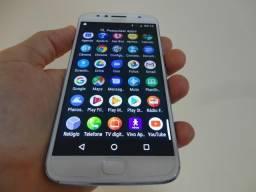Motorola Moto G5s Plus 32GB 4G Azul Topázio