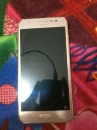 Samsung Galaxy j5 pegando perfeita mente