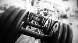 Academia: Musculação+ Ginastica + Luta Bairro Menino Deus