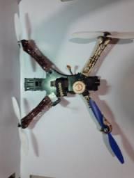 Drone reptile 500