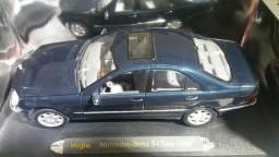 Mercedes S-Class 1/18 Maisto