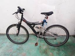 Bicicleta / bike Track mountain bike