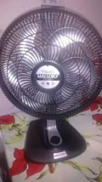 Ventilador mallory 40 cm turboslence