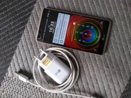 LG X Power usado